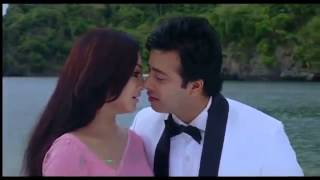 Bangla Movie song O Priyo Ami Tomar Hote Chai   Purnodhorgho Prem Kahini Ft  Sakib Khan and Joya1