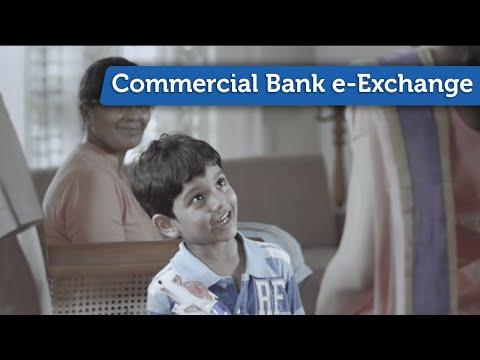 Commercial Bank e-Exchange