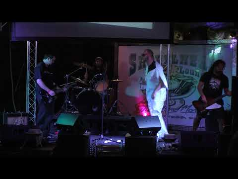 Doktor Faux & The Right Angles LIVE August 19, 2017 @ Shovelhead Lounge