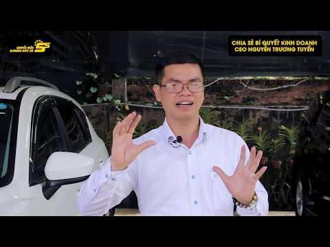 Làm Thế Nào Tăng Doanh Thu Tiệm Rửa Xe   Nguyễn Trương Tuyến