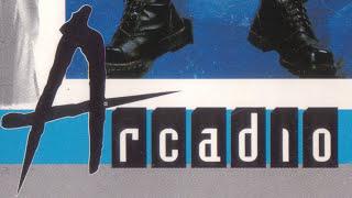 Arcadio: Sydän sähköttää (1994)