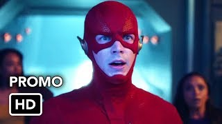 "The Flash 6x02 Promo ""A Flash of Lightning"" (HD) Season 6 Episode 2 Promo"