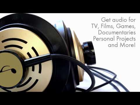Royalty Free Music AudioJungle