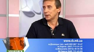 Новое интервью с гуру похудения доктором Вараксиным