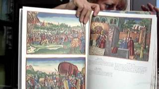 BIBLE IN PICTURES: THE LUTHER ILLUSTRATED BIBLE
