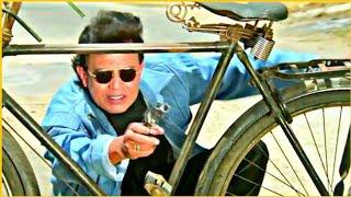 Superman of Bollywood | Funny Bollywood Action Scenes Ft.Mithun Chakraborty