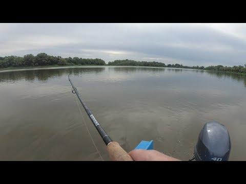 Рыбалка в Астраханской области,июль 2019 (часть 1)