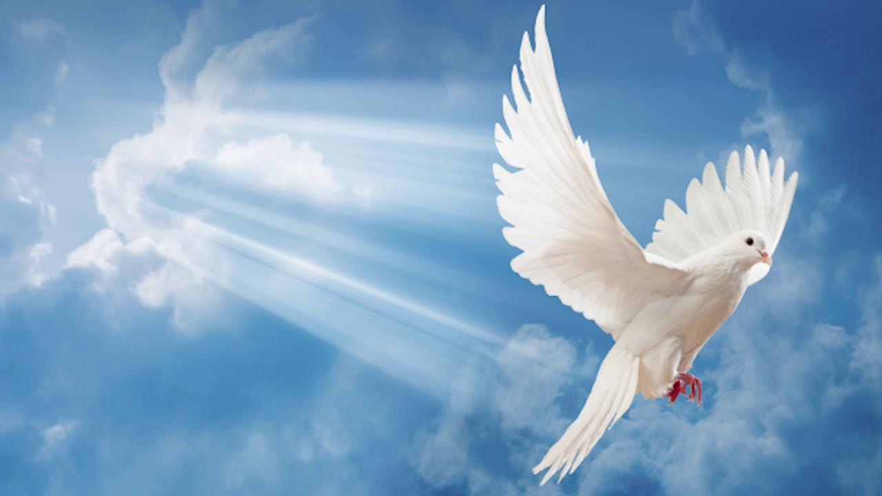 Oração Ao Espirito Santo