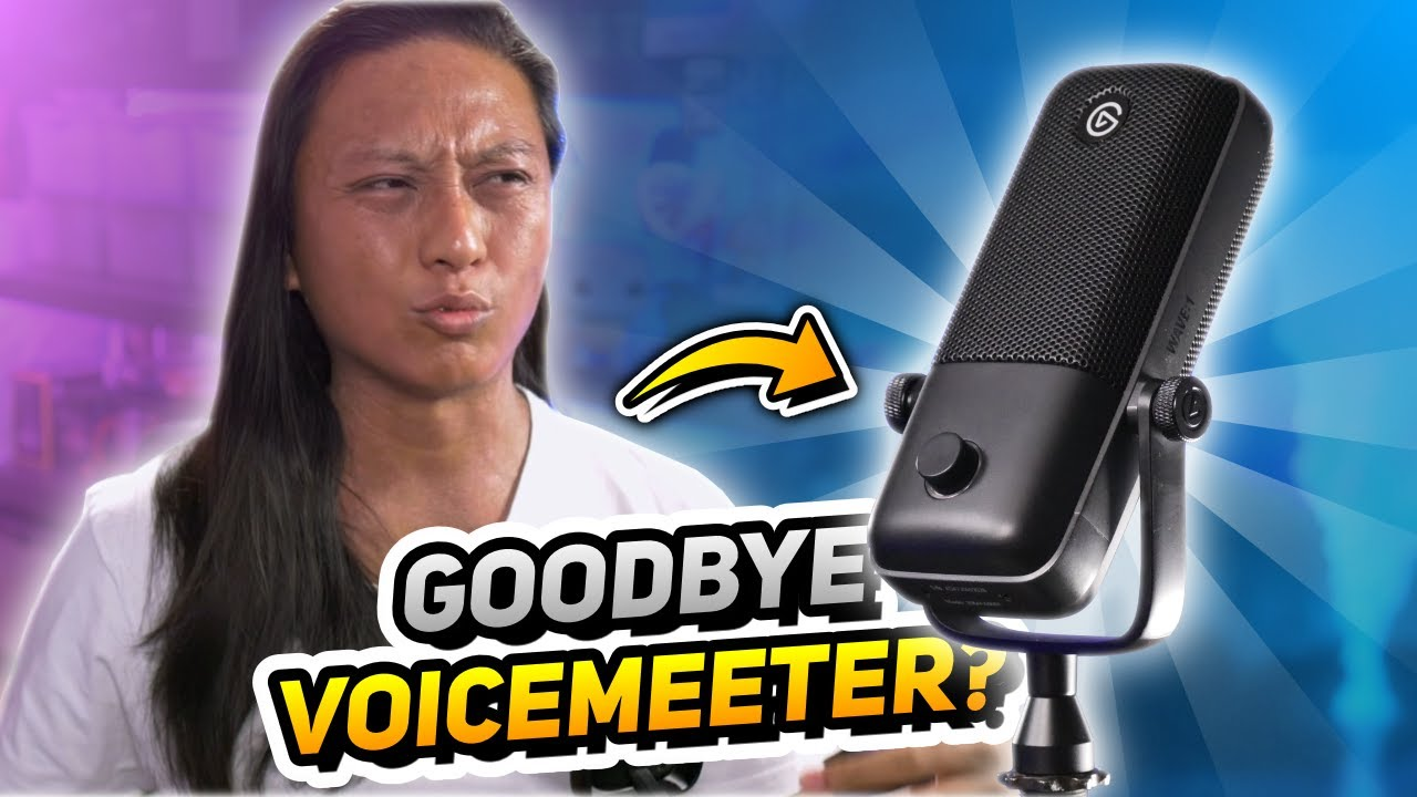 Download Is Wave Link REALLY The Voicemeeter Alternative We Need?