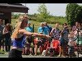 Свитолина дала мастер-класс харьковским детям