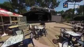 Visite du Camping Palmyre Loisirs   Les Mathes La Palmyre