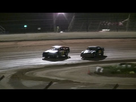 Thunder Stocks - Putnam County Speedway 4-16-16