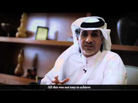 Qatar's Entrepreneur of the Year Award 2011