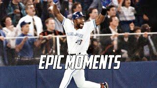 MLB | Epic Moments | Part 2
