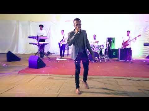 Amazing Live Worship Gutu Shifera with Kaku Band
