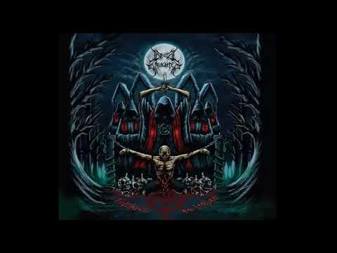 Brutal Slaughter - Invoking The Impure - 2017 ( Black / Death Metal ) Full Album!