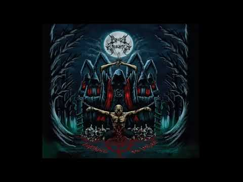 Brutal Slaughter - Invoking The Impure - 2017 ( Black / Death Metal ) Full Album!