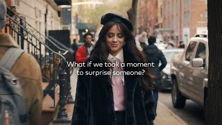 Camila Cabello Mastercard Commercial 2019 | AD