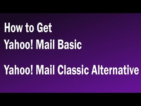 Yahoo Basic Mail   Yahoo Mail Basic