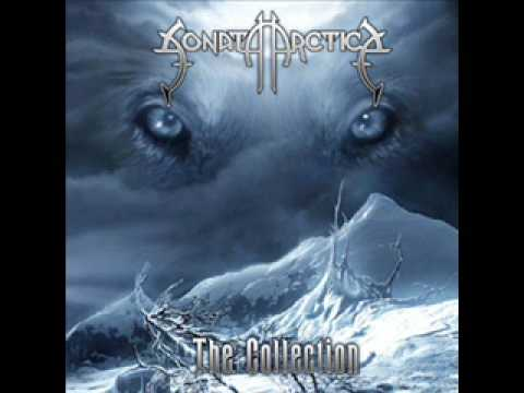 Sonata Arctica - Full Moon