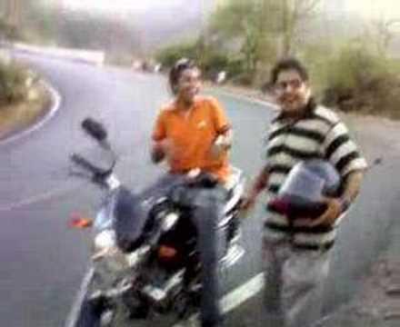 avinash and his gf