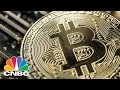Bitcoin Drops After SEC Demands Platforms Should Be Registered | CNBC