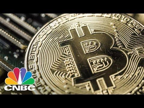 Bitcoin Drops After SEC Demands Platforms Should Be Registered | CNBC
