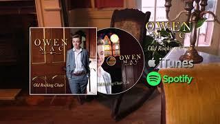 Owen Mac Old Rocking Chair Promo
