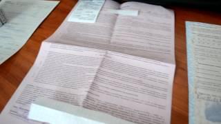 Как заменить водительские права по истечению срока действия