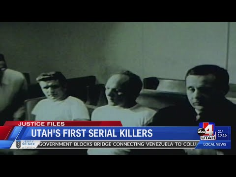 Justice Files, Utah's First Serial Killers