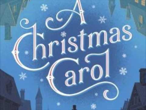 A Christmas Carol Stave 1 Part 2 Audio