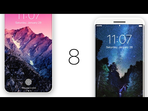 Download Youtube: iPhone 8 Stunning New Features Leak!