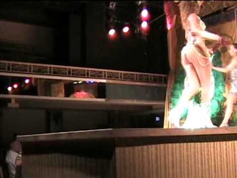 Samba Show Rio The Finale 2010
