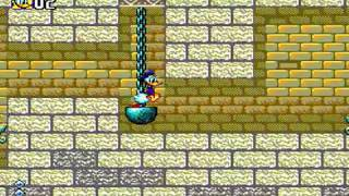 Deep Duck Trouble glitch