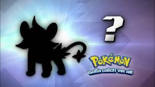 Whose That Pokemon 7