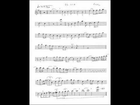 Sunday Trumpet Tip