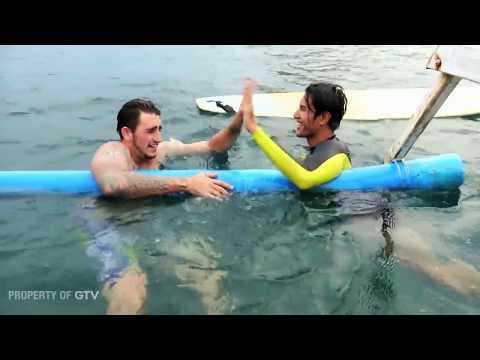 Tempat Surfing Paling Asik Di Lombok!   Travel Addict (24/12)
