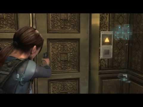 [Série] Resident Evil : Revelation 1 [FR]