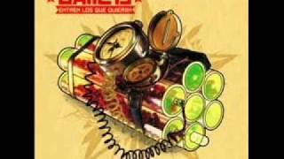 Calle 13 - Todo se mueve