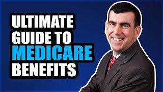 2021 Ultimate Guide t๐ Medicare Benefits