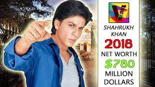 15 Expensive Things Owned By Millionaire Indian Actor ShahRukh Khan 💵 💰 💎
