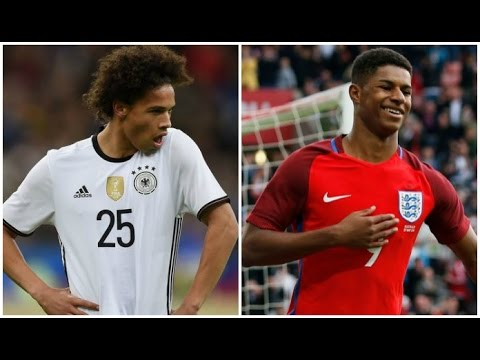 Germany v England | Match Preview From Germany (Ft ForeverDortmundTV)