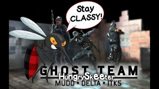 Friday Night Gaming | Ghost Recon Wildlands PVP 18+