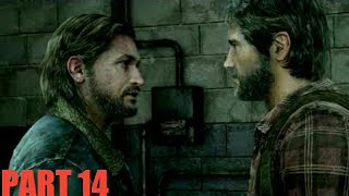 The Last of Us Gameplay Walkthrough PART 14 Power Plant ( Philippines )