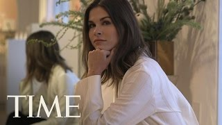 How The 'Glossier' Founder Built Her Socially-Driven Beauty Brand | Next Generation Leaders | TIME