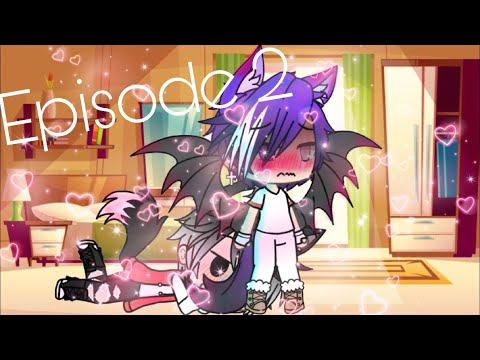 You're The Reason//Ep2//Stop It's Sensitive//GachaLife//Gay Love Story