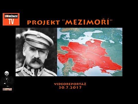 Mezimoří / Międzymorze/