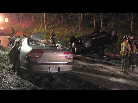 aftermath-of-a-serious-head-on-crash-in-pennsylvania