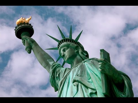 Statue of Liberty - what we know and what we don't know !!