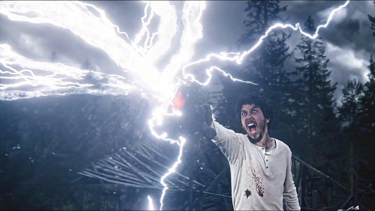 大俠收了神通吧!乞丐版雷神的覺醒之路,北歐神話電影